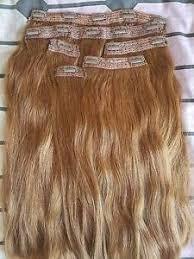 zala clip in hair extensions zala hair extensions in melbourne region vic gumtree australia