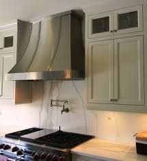 designer kitchen hoods traditional stainless steel range hood contemporary kitchen