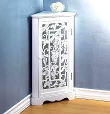 Bathroom Mirror Storage Cabinet Corner Cabinet For Bathroom Storage Bathroom Corner Cabinet Corner