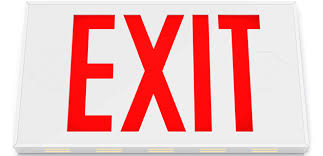 troubleshooting emergency lighting systems emergency lighting exit signs crisp ladew fire