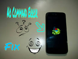 android boot into recovery no command error fix and boot into recovery mode for all