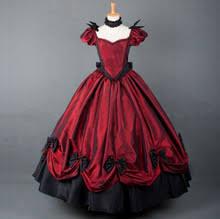 Ball Gown Halloween Costumes Popular Victorian Ball Gown Halloween Costumes Buy Cheap Victorian