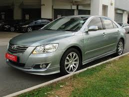 toyota camry limo rent a toyota camry by ace drive car rental