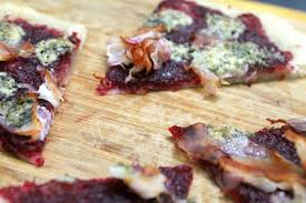 thanksgiving leftover recipes turkey cranberry flatbread real