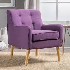 Plum Armchair Purple Living Room Chairs Shop The Best Deals For Nov 2017