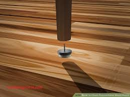 clean polyurethane sticky wood floor awesome 4 ways to clean polyurethane wood floors