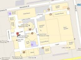 Map Of Union Square San Francisco by New Google Maps Feature Lets You Explore The Floor Plans Of Over