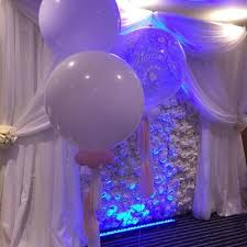 large balloons 3 foot balloons in bristol for weddings and