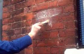 Anti Mould Spray For Painted Walls - waterproofing brickwork and damp proofing external walls diy doctor