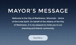 manitowoc wi official website official website
