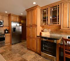Kitchen And Bath Design Center Medium Maple Hton Kitchen Cabinets Kitchen In Agawam Ma