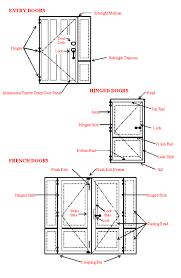 Install French Doors Exterior - glossary entry hinged amp french doors bradnams exterior folding