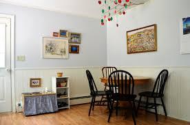 small dining room organization real homeschool classroom ideas hip homeschool moms