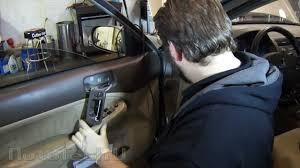 1999 honda civic window motor honda civic power door lock fix episode 1