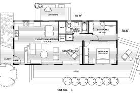 open floor plans with blu homes little house in the valley open