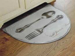 Floor Mats For Kitchen by 7 Best Decorative Kitchen Floor Mats Images On Pinterest Kitchen