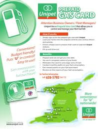 prepaid gas card prismco news prepaid gas card launched in