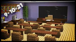 create a classroom floor plan minecraft how to make a classroom youtube
