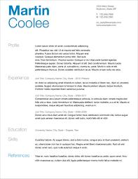Job Titles For Resume Résumé Series Pt I A Better Approach To Résumés Meltmedia