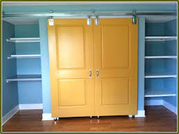 Lowes Interior Doors With Glass Sliding Barn Doors Lowes Painted Five Panel Sliding Door Barn Door