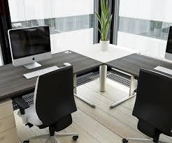 Modern Contemporary Office Desk Modern Design Office Furniture Impressive Decor Modern Design