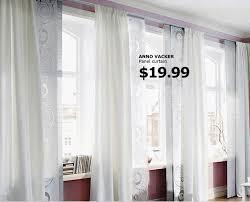 curtain decor ikea panel curtains is good curtain decoration ideas is good design
