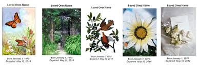 Free Funeral Programs Our Favorite Actually Free Funeral Program Templates Urns