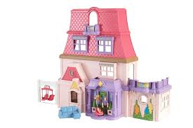 Little Tikes Barbie Dollhouse Furniture by Calico Critters Dollhouse Furniture Melissa Amp Doug 19 Piece Hi