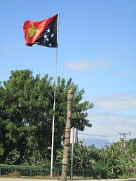 New Guinea Flag Png U0027s Independence Celebration Day