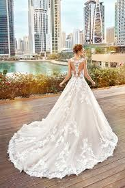 wedding dress no 25 breathtaking wedding dresses with a weddingomania