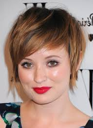 short hairstyles for women with heart shaped faces cute short haircuts for heart shaped faces