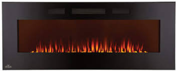 Napoleon Electric Fireplace Napoleon Efl50h 50 Inch Indoor Electric Fireplace With 5 000 Btu