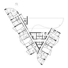 penthouse floor plans spectacular residential tower with views