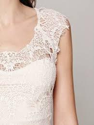 free people embroidered net shift dress beautiful short white