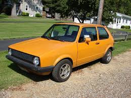 orange volkswagen gti vwvortex com fs 1984 vw rabbit gti ne ohio