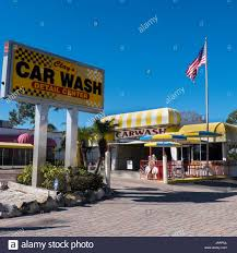 Classic Motel Florida Kitsch Stock Photos U0026 Florida Kitsch Stock Images Alamy