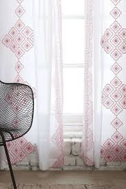 World Market Smocked Curtains by 18 Best Curtains Of Import Images On Pinterest Living Room Decor