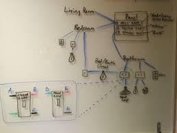 wiring a bedroom circuit memsaheb net