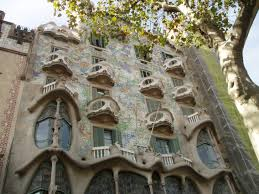 art nouveau architecture google search domiciles pinterest