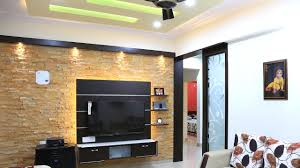 Interior Designs For Homes Pictures Walkthrough Of Mr Arun 2 Bhk House Interior Design Lvs