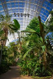 Okc Botanical Gardens by How To Spend An Awesome Weekend In Oklahoma City
