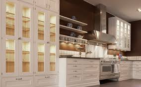 Kitchen Cabinets Inset Doors Great Modern Style Of Kitchen Cabinets One Get All Design Ideas