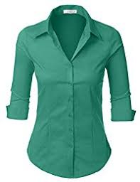 green womens blouse amazon com greens blouses button shirts tops tees