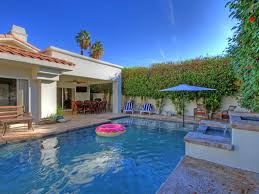 backyard oasis just minutes from downtown la quinta w private pool