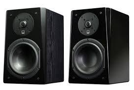 home theater center speaker svs prime bookshelf u0026 prime center speakers review high def digest