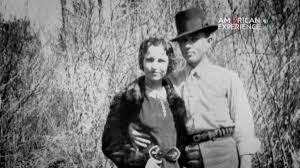 Electric Chair Executions Gone Wrong by Bonnie U0026 Clyde American Experience Official Site Pbs