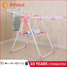 Bedroom Clothes Horse Baby Clothes Rack Baby Clothes Rack Suppliers And Manufacturers