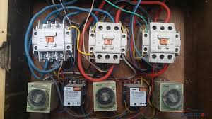 auto changeover switch for two wapda lines and genset technology