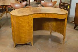 Kidney Bean Desk Kidney Bean Shaped Desk Desk Design Antique Kidney Shaped Desk