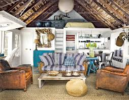 Rustic Nautical Home Decor Test Blog Post Living Room Test Template Traditional